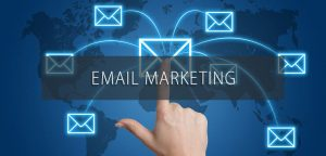 email marketing fusiontech