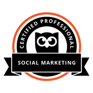 Certified Social Media Professionals